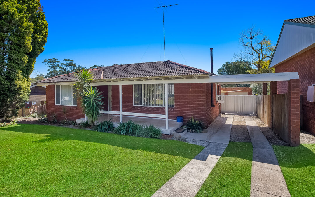 Prime Investment Opportunity | Within Matthew Pearce Public Catchment!